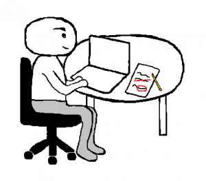 DeskGuy